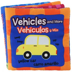 Carro In English >> Vehiculos Archives Flying Frog Publishing